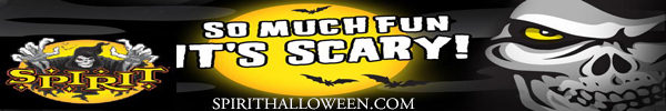 SPIRITHALLOWEEN.com COSTUMES FOR ALL OCCASSIONS!